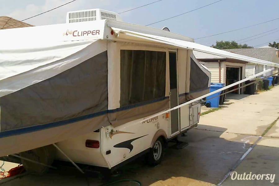 2007 Coachmen Clipper Chicago, IL