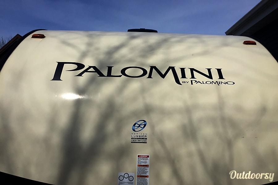 2017 Palomino Palomini Carignan, QC