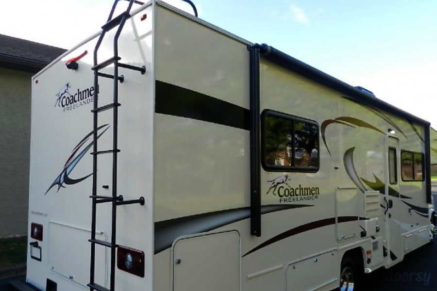 Coachmen Forest River Freelander - HPa79 Harrisburg, PA