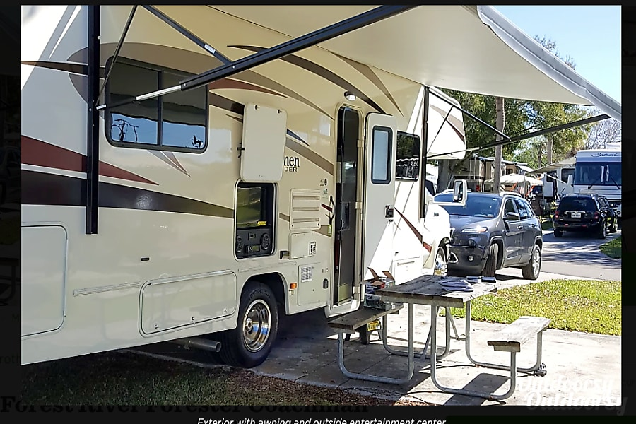 Coachmen Forest River Freelander - HPa79 Harrisburg, PA