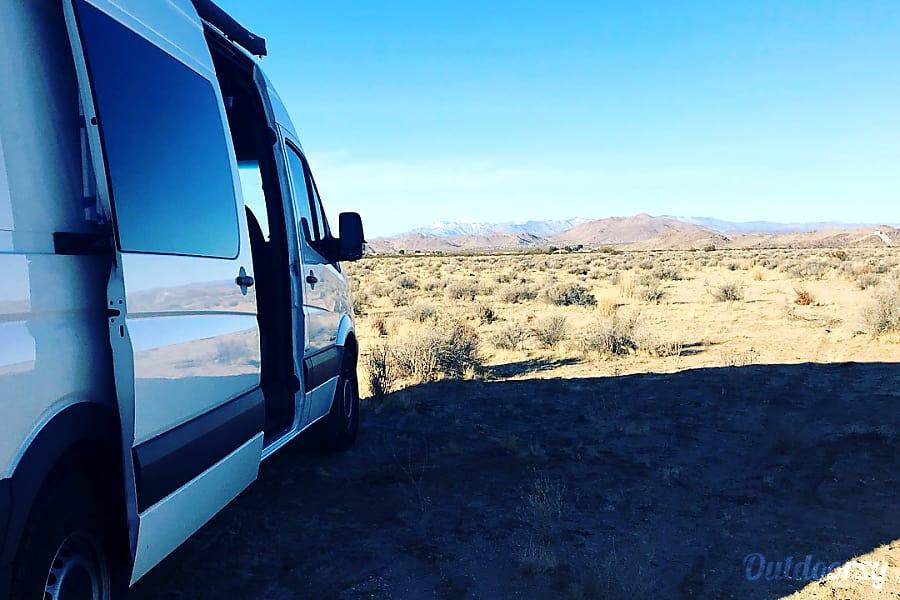 2016 Mercedes Benz Sprinter Adventure Van - Traverse City, MI Elk Rapids, MI