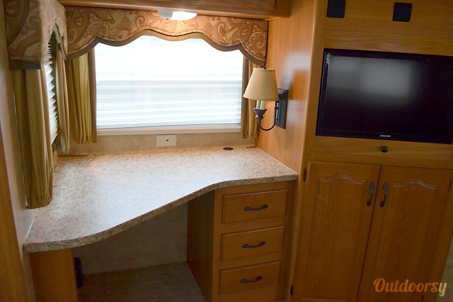 interior Dreaming Myrtle Beach, SC