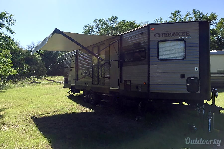 exterior Adventure Seeker Killeen, TX