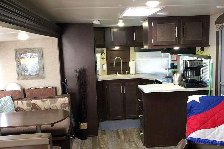 interior Adventure Seeker Killeen, TX