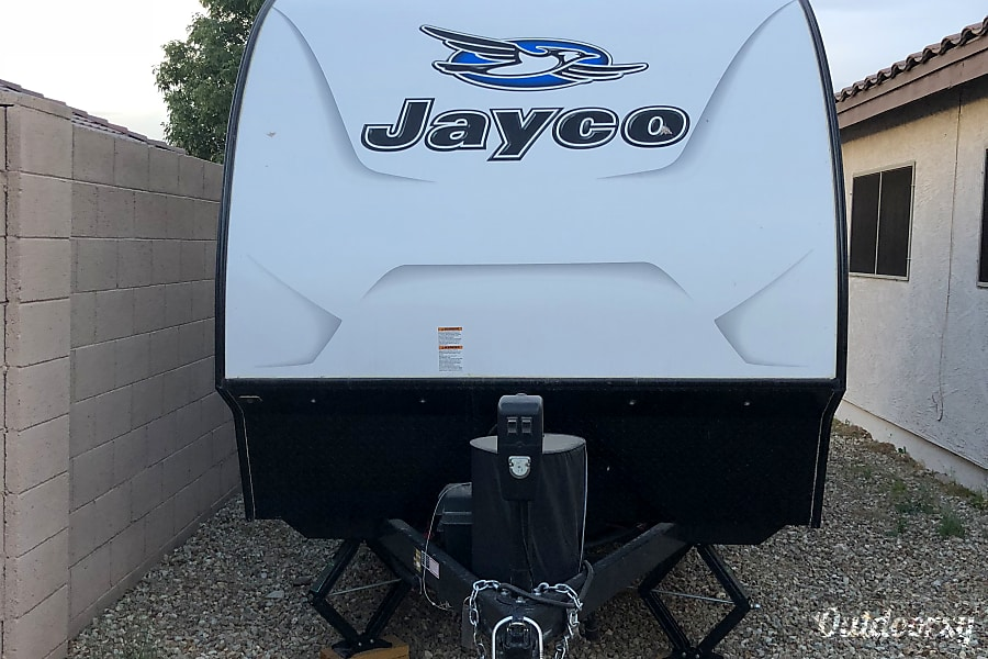 2017 Jayco Hummingbird Peoria, AZ