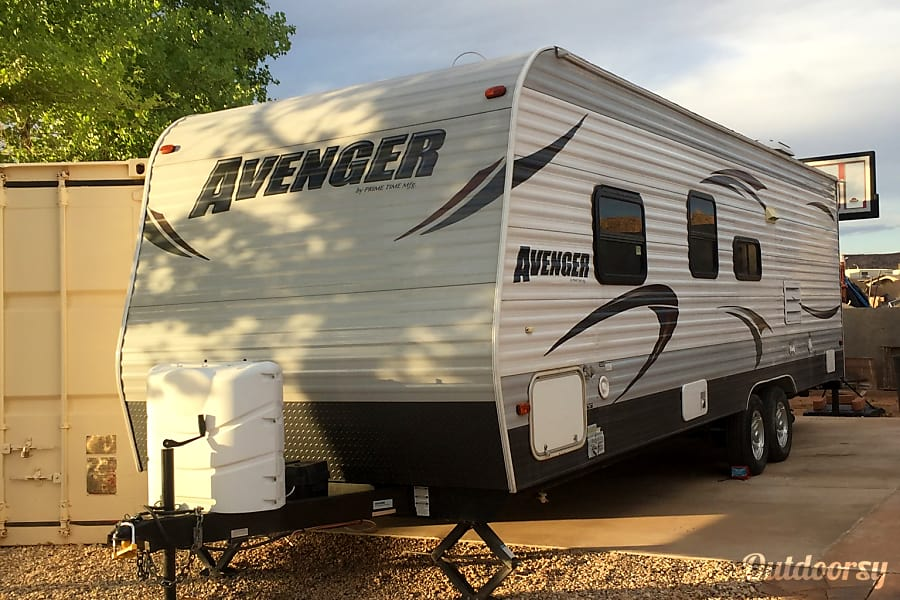 2014 Prime Time Avenger Deluxe Package- WE TOW TO YOU! Hurricane, UT