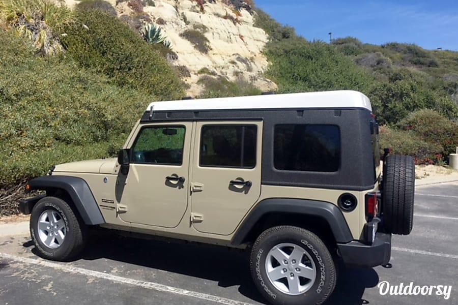2018 Custom Camper Motor Home Camper Van Rental In Salinas