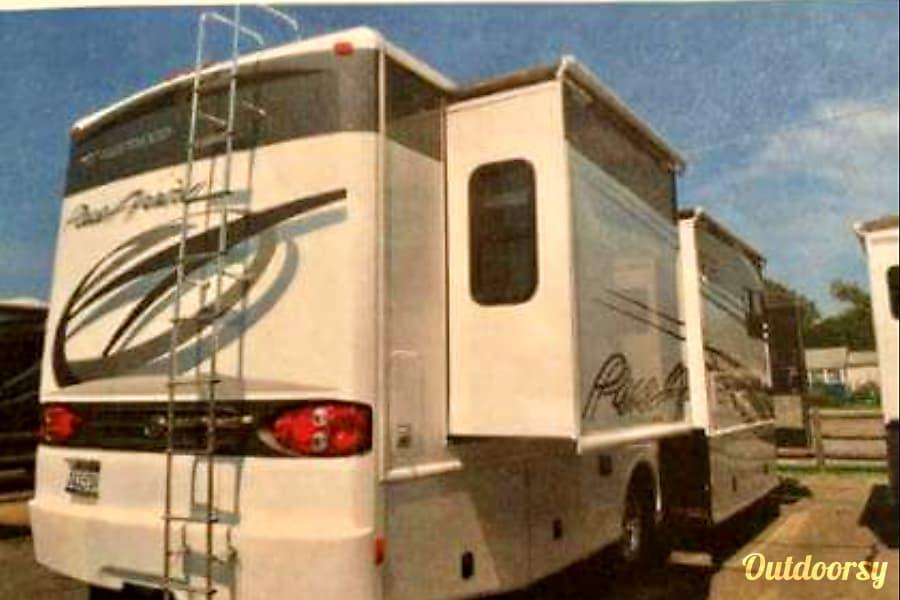 2005 Pace-Arrow 37c Elizabeth, CO