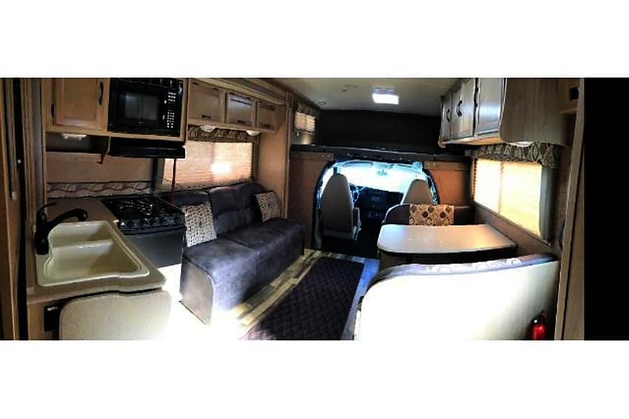 2014 Coachmen Freelander Columbus, OH
