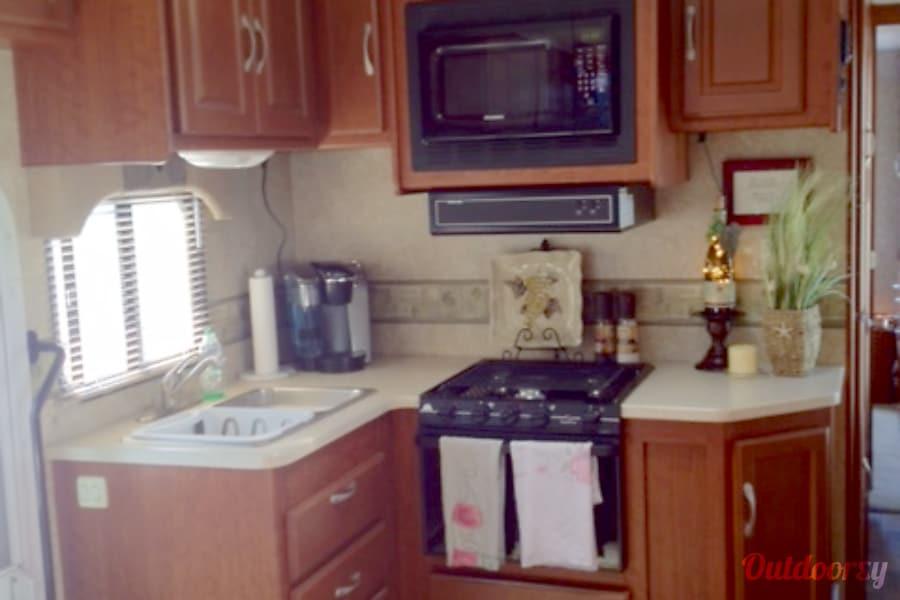 2006 Fourwinds 31F Camarillo, CA