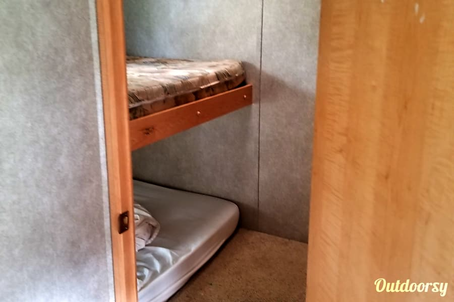 interior 2004 Homesteader Other Seymour, CT
