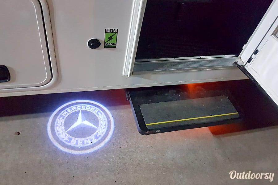 Fantastic RV!  2018 Mercedes Benz 24' Forest River San Diego, CA