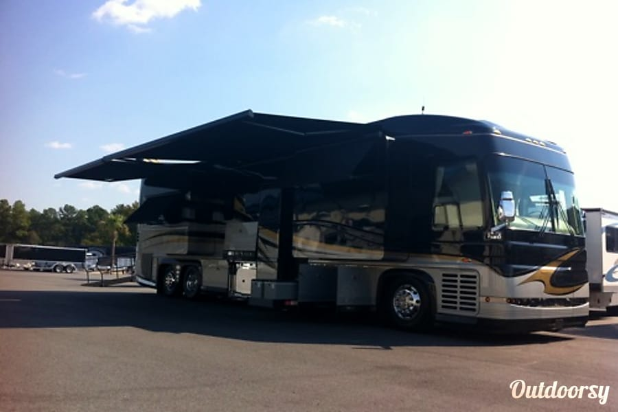 2006 Newell Coach 45' Concord, NC