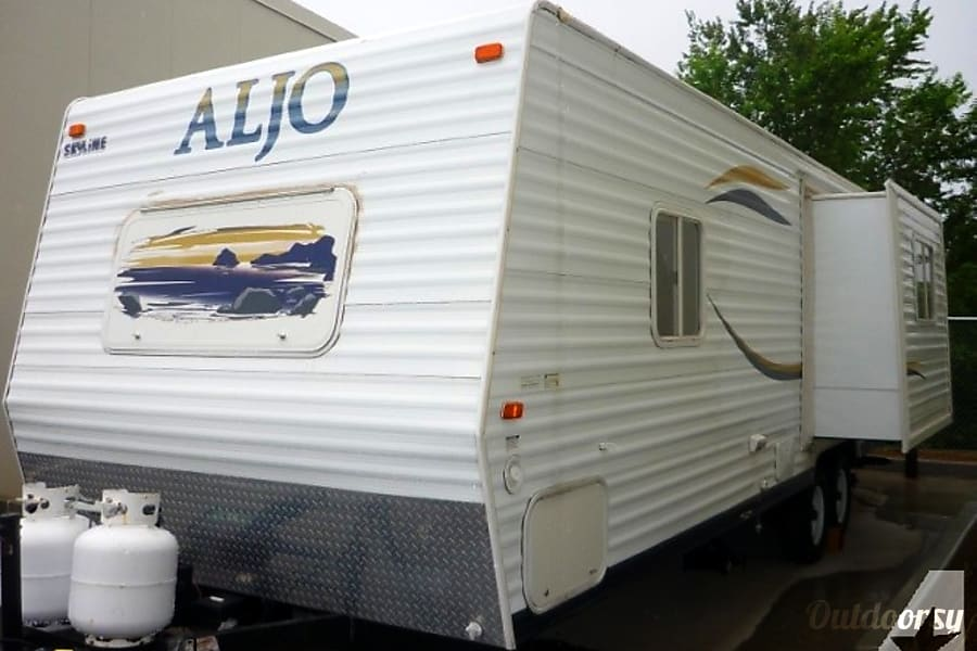 2007 Aljo Lite 25' North Las Vegas, NV