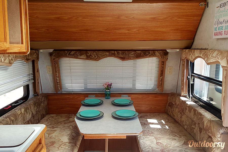interior 2000 Komfort Other Kingman, AZ