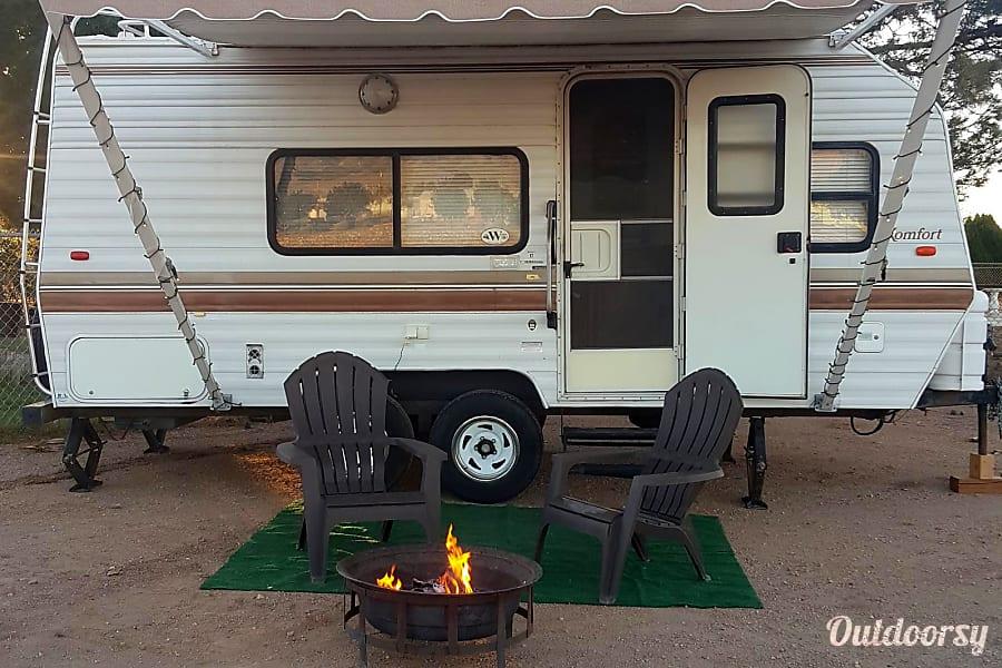exterior 2000 Komfort Other Kingman, AZ