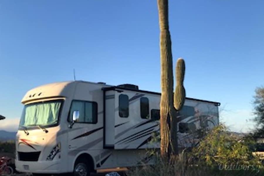 2018 Thor Motor Coach A.C.E Colorado Springs, CO