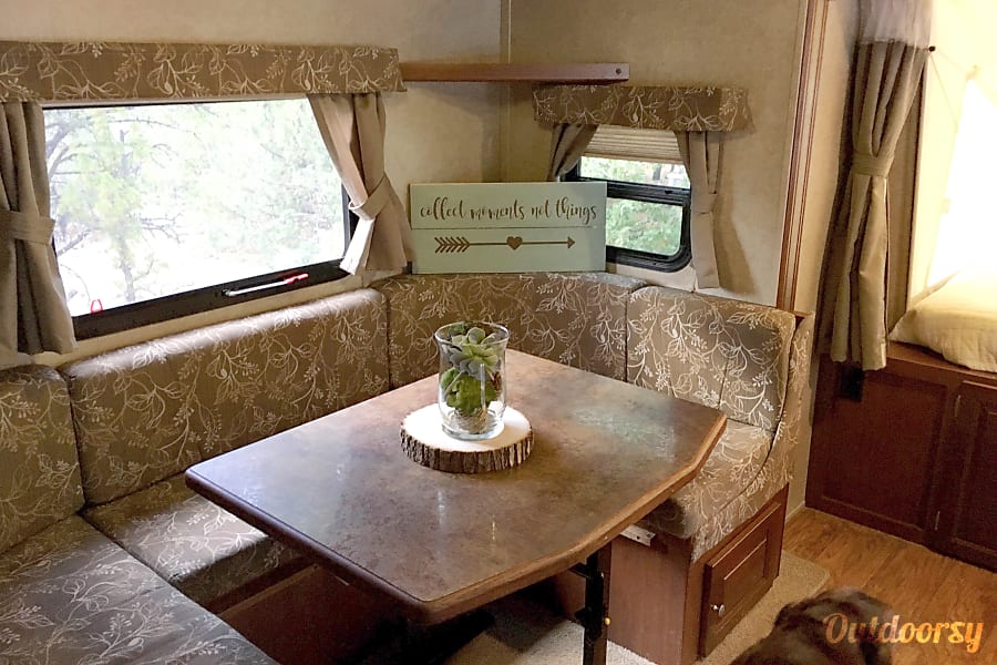 2015 Forest River Rockwood Roo Trailer Rental In Fort Collins Co Outdoorsy
