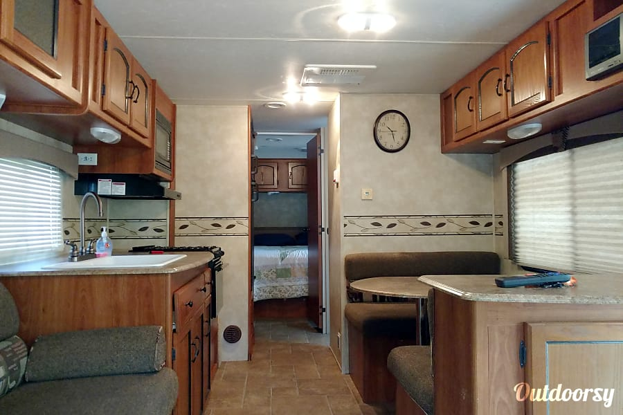 2012 Coachmen Freedom Express Johns Island, SC