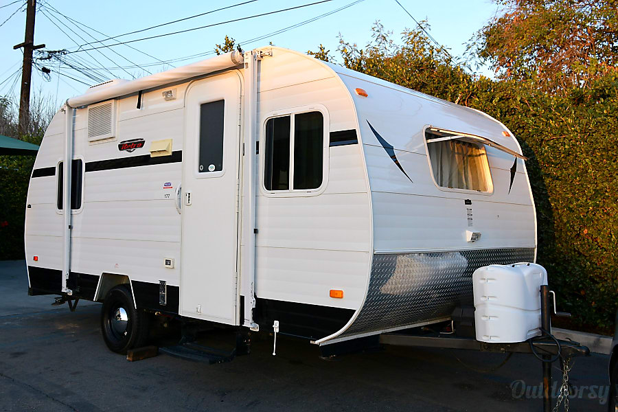 2015 Riverside Rv Whitewater Retro/Delivery-Pick up Available Montclair, CA