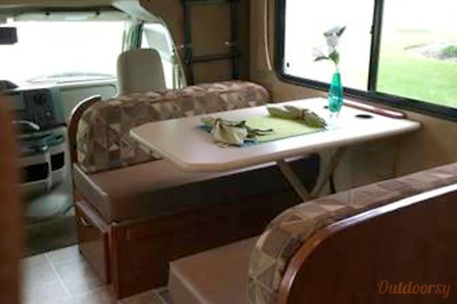 2012 Forest River Sunseeker Columbus, OH