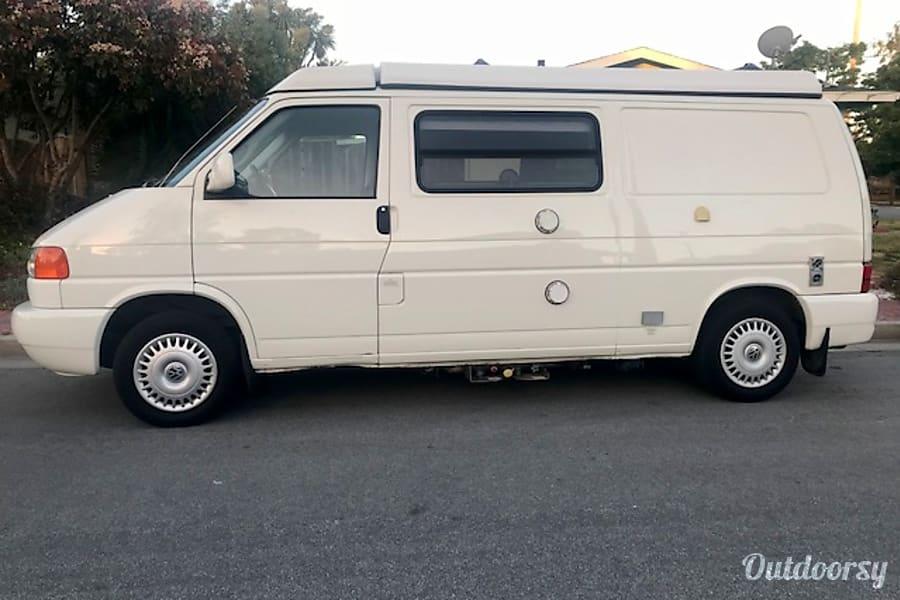 exterior 2000 Volkswagen Other Capitola, CA