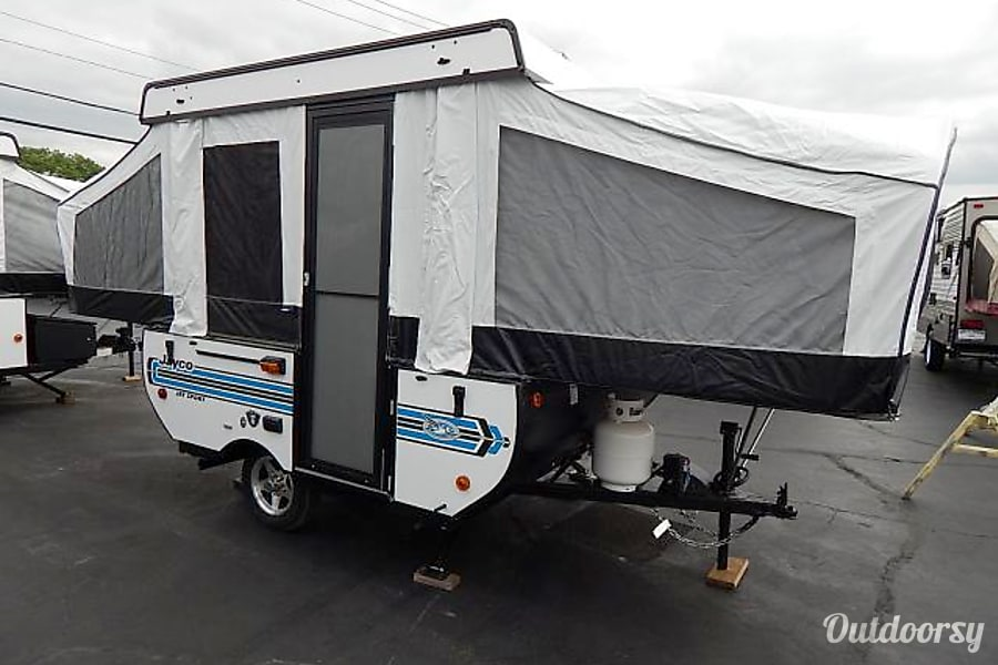 2017 jayco series sport SP8SD Ottawa, ON