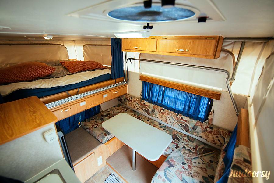 2005 Northstar Tc650 Motor Home Truck Camper Rental In