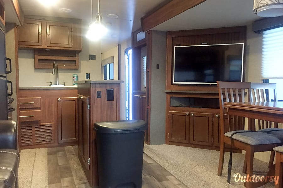 2018 Heartland Mallard 325 Travel Trailer West Jordan, UT