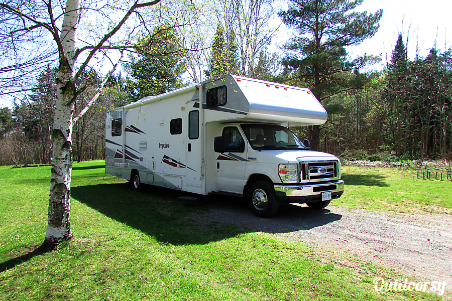 2010 Itasca Impulse Millbrook, ON
