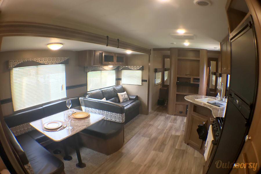 Auto Insurance Florida >> 2018 Dutchmen Aspen Trail Trailer Rental in Pensacola, FL | Outdoorsy