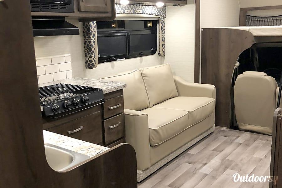 2019 Jayco Redhawk Las Vegas, NV