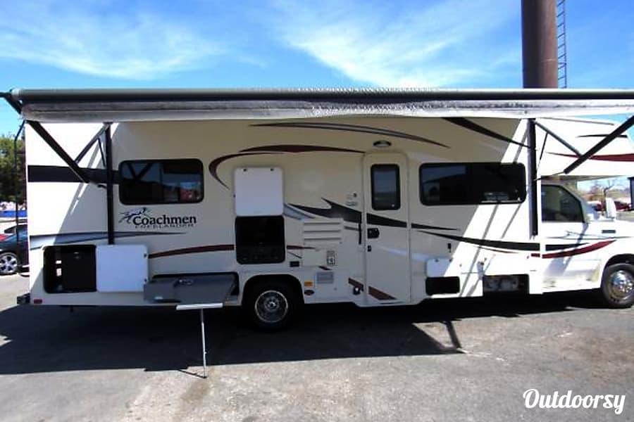 exterior 2016 Coachmen Freelander Phoenix, AZ
