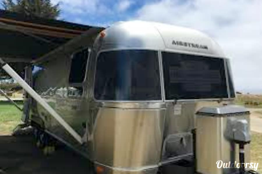 2016 Airstream Pendleton Limited Edition Delta, BC