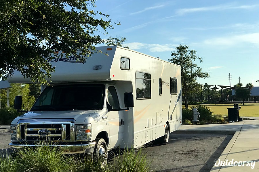 2014 Ford Majestic 4 Kissimmee, FL