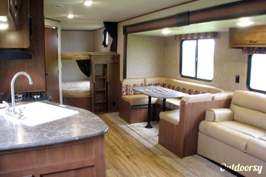 2016 Jayco Jay Flight Ashland, KY