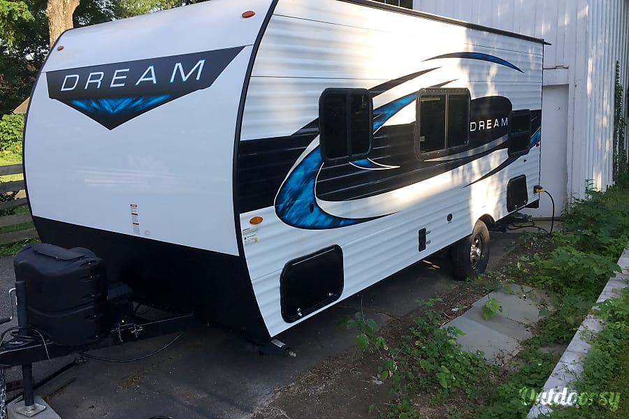 exterior 2018 Riverside Rv Other Baldwin, MD