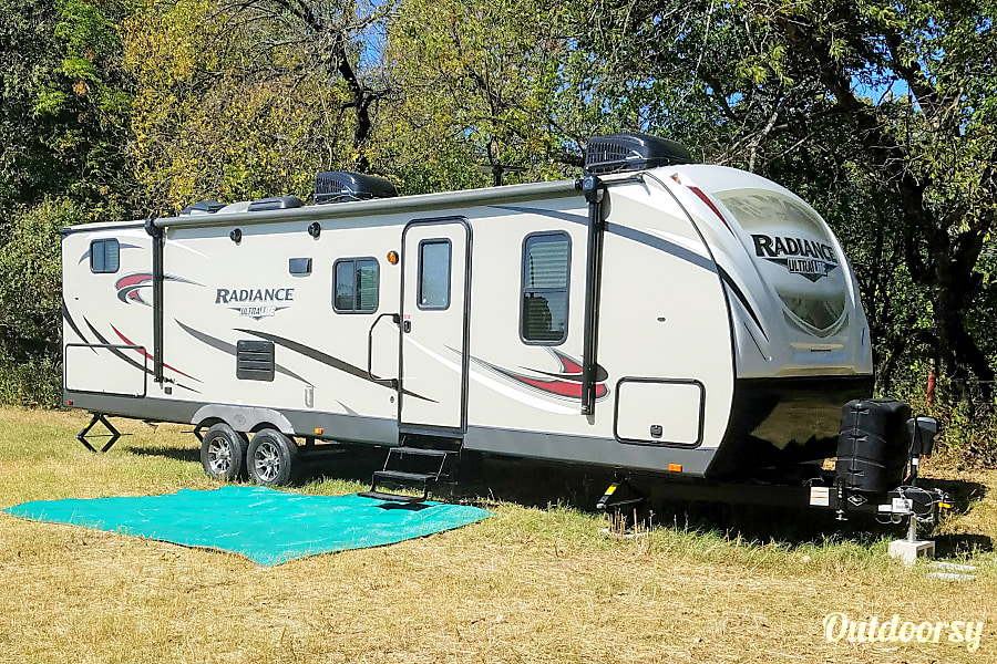 2018 Cruiser Radiance R28QD Dallas, TX