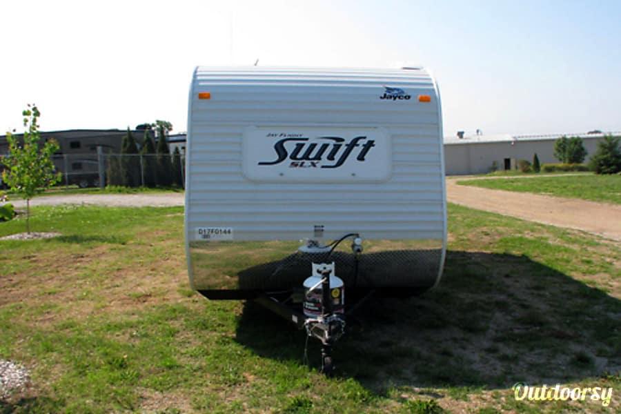 Jayco Jay Flight Swift - Unit OWa116 Olympia, WA