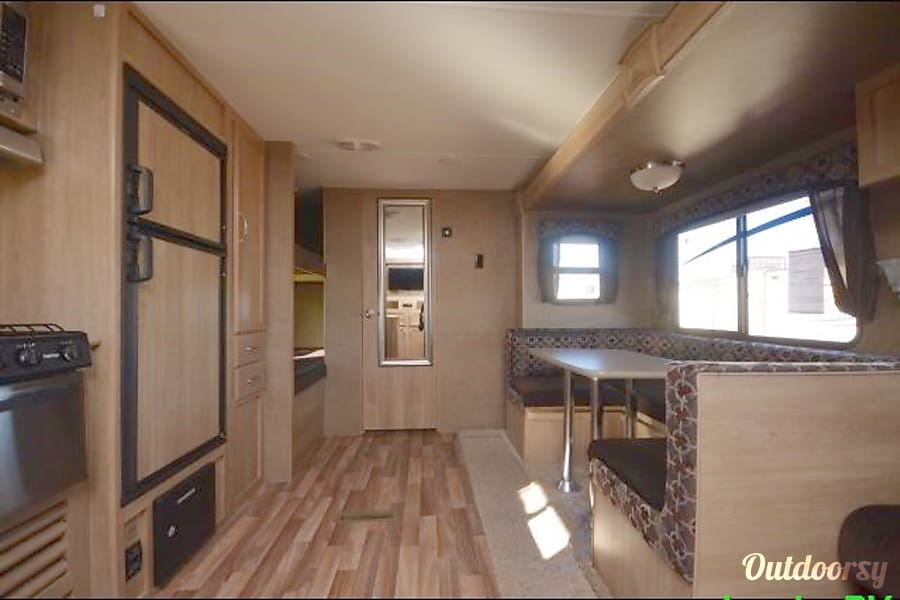 2016 Pacific Coachworks surfside 2650 Hurricane, UT