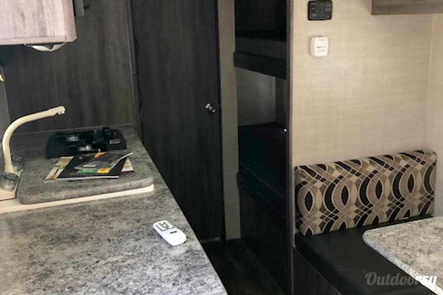 interior 2019 Pacific Coachworks Other Las Vegas, NV