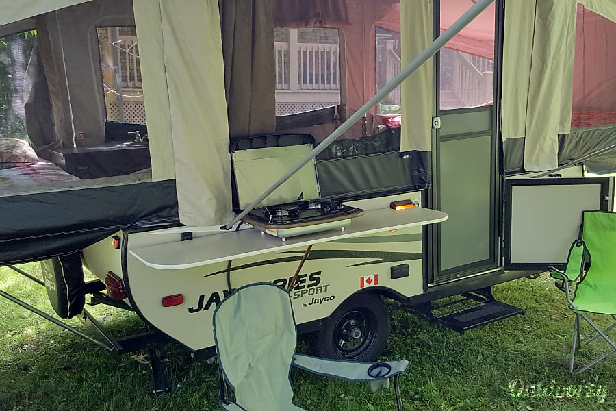 2016 Jayco Jay Series Ottawa, ON