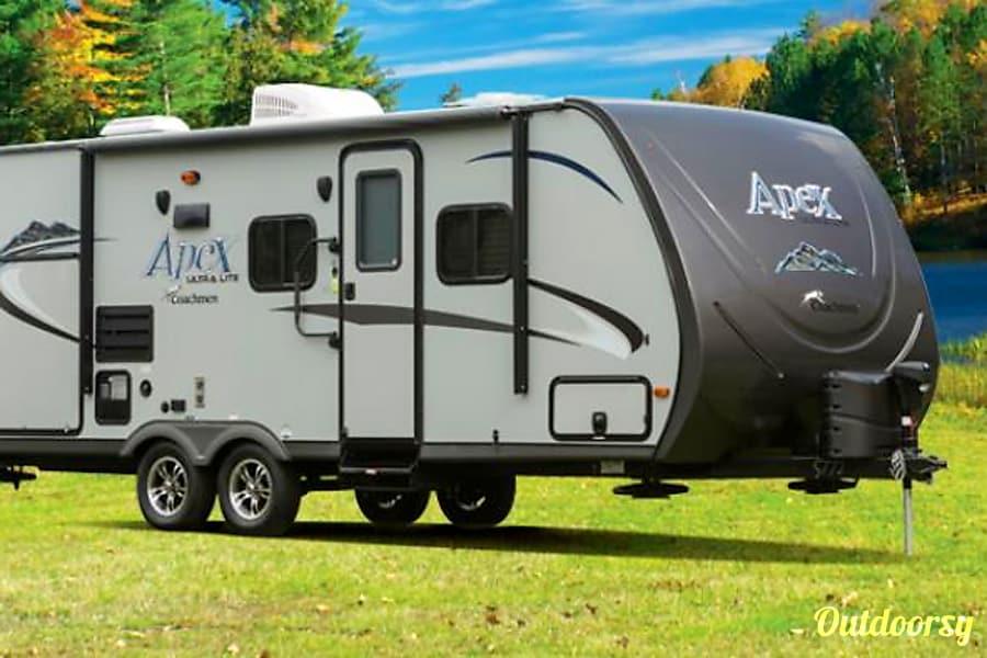 2019 Coachmen Apex Petrolia, ON