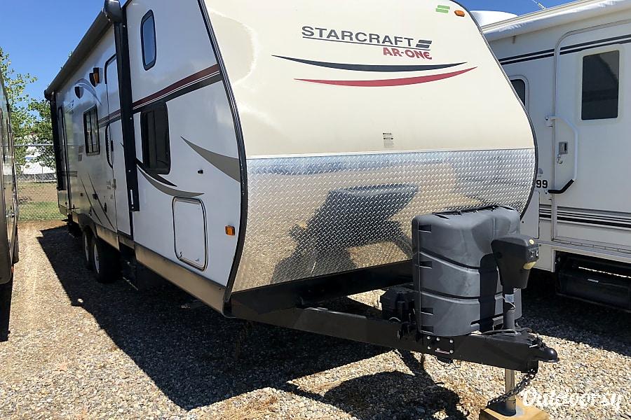 2014 Starcraft Ar-One Lethbridge, AB