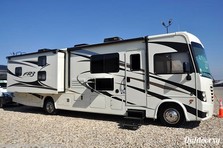 2018 Forest River Fr3 Bunkhouse  - A1 Spicewood, TX