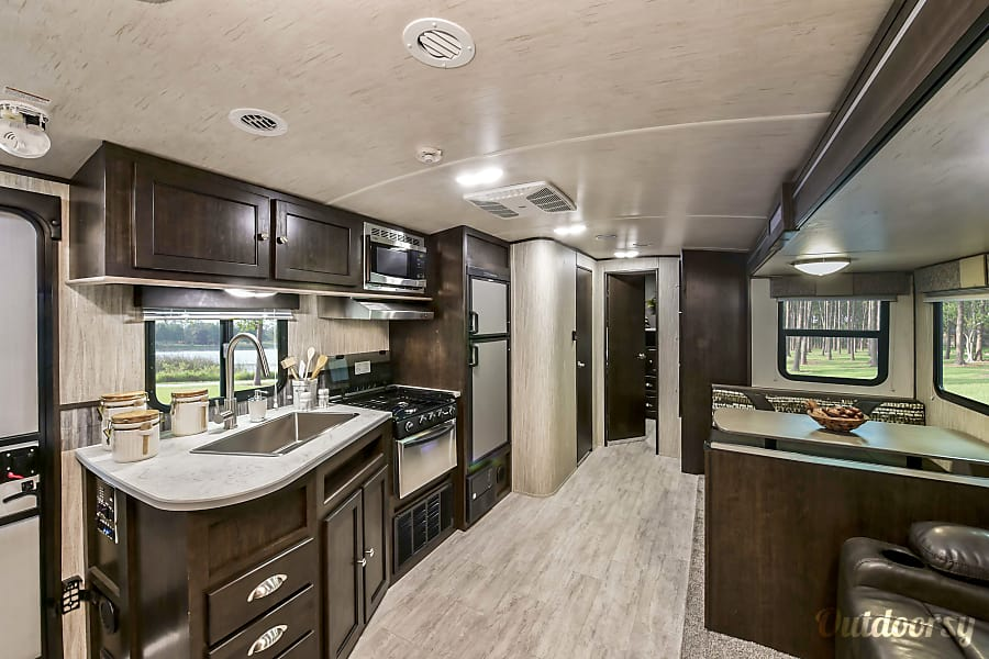 Shadow Cruiser Rv >> 2019 Shadow Cruiser 280qbs Trailer Rental in Kaysville, UT | Outdoorsy