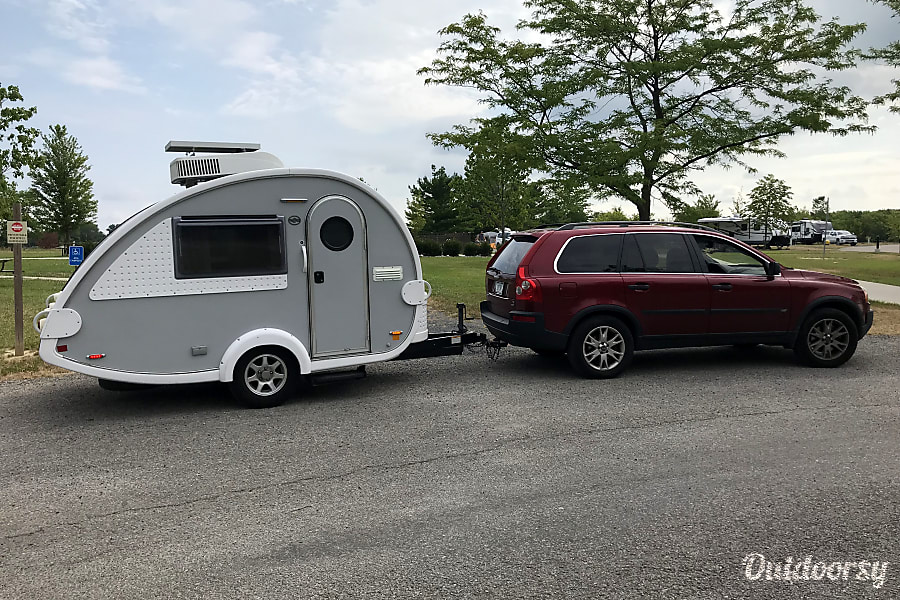 2016 Nucamp 320 S Max Trailer Rental In Indianapolis In Outdoorsy
