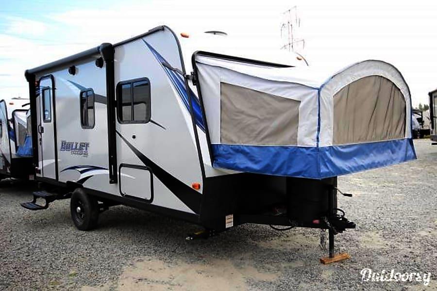 exterior Adventure Awaits Asheville, NC