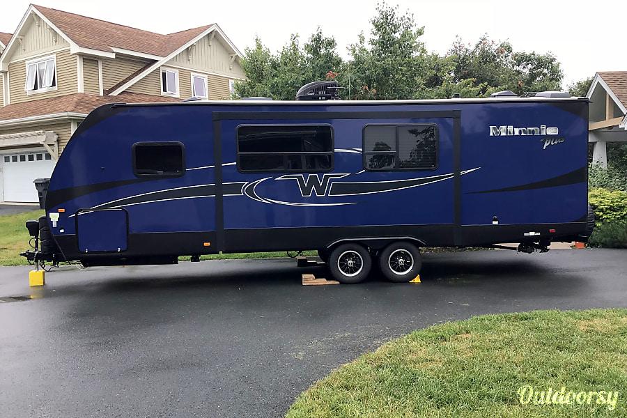 exterior Winnie Halifax, NS