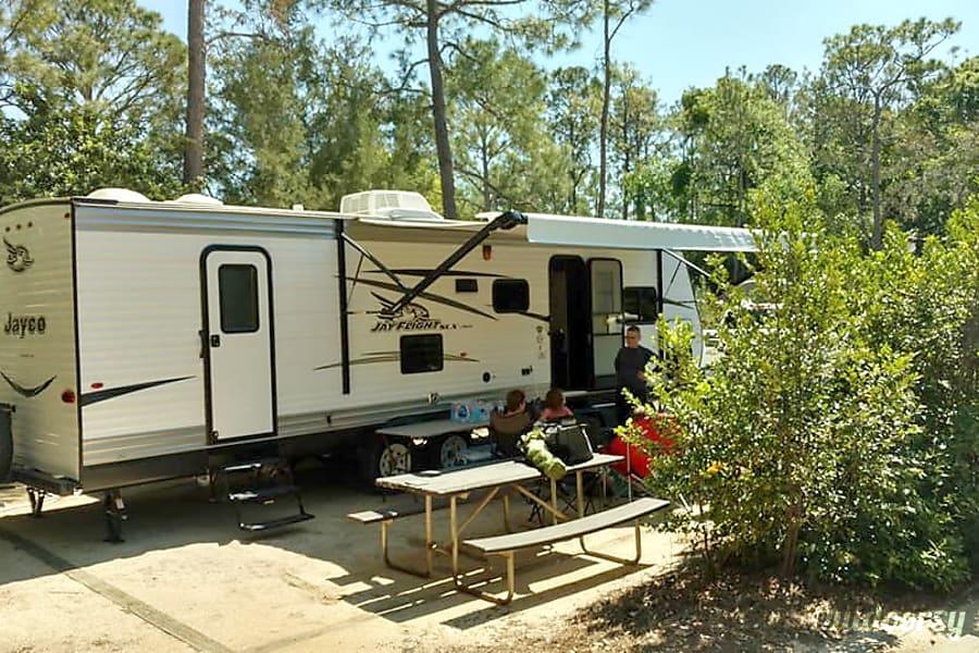 exterior Family Fun Wagon 2.0 Sorrento, FL